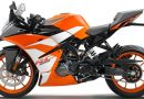 விரைவில் இந்தியாவில் அறிமுகமாகும் புதிய KTM RC 125 பைக்…!!