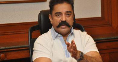 #KamalHaasan: ''வீடியோ வெளியிட்ட ஆண்டவர்'' இந்தியளவில் ட்ரெண்டிங்....!!