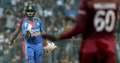 வெறித்தனமாக ஆடிய கிங் கோலி…T20 தரவரிசையில் முன்னேற்றம்…!!!